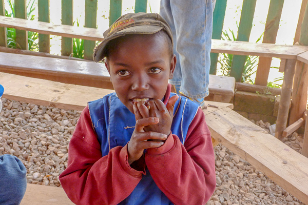 Didaktisches Material – Madagaskar (2015)