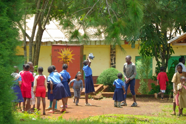 Didaktisches Material – Kamerun (2017)