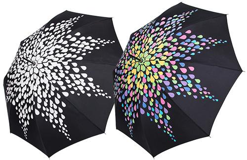 Regenschirm Mini Colour Changing