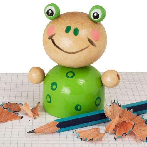 Frosch-Spitzer
