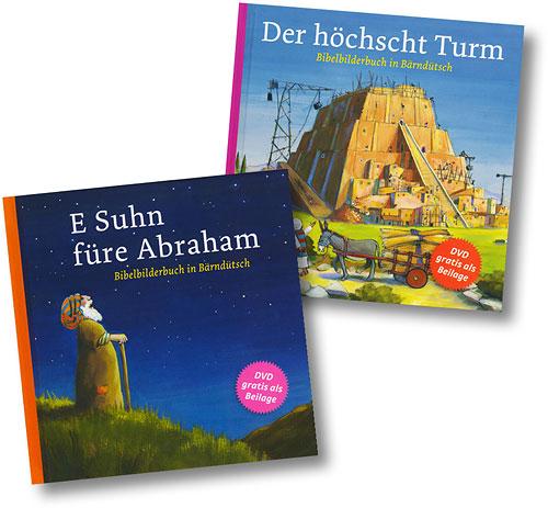 Bilderbücher mit DVD
