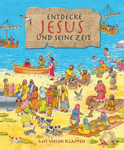 Entdecke Jesus und seine Zeit