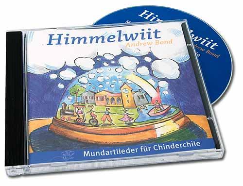 CD «Himmelwiit»