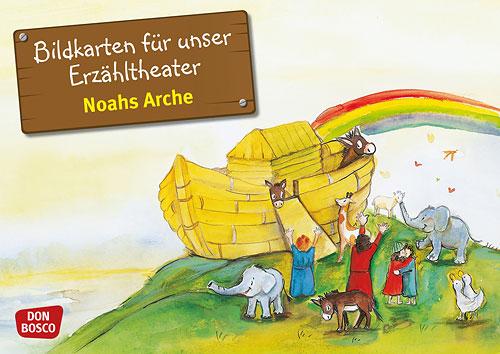 Bilderserie «Noahs Arche»