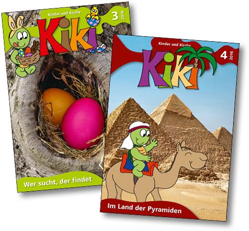 Kiki-Abonnement