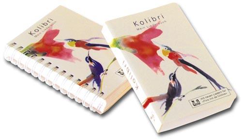 Liederbuch «Kolibri»