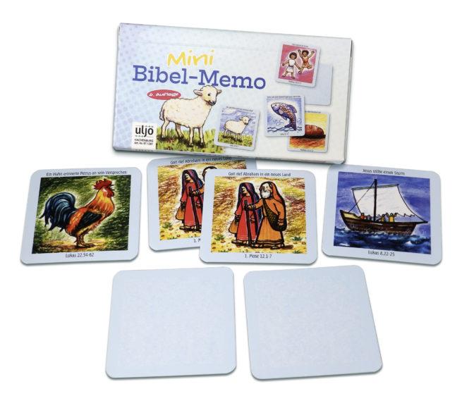 Mini-Bibel-Memory