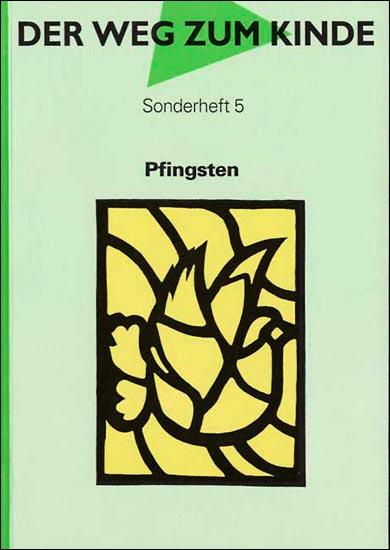 WzK Sonderheft 5: «Pfingsten»