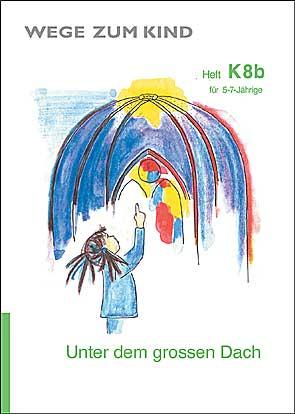 WzK K8b: «Unter dem grossen Dach»