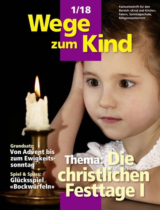 WzK 1/2018: Die christlichen Festtage I