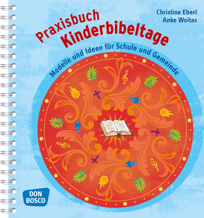 Praxisbuch Kinderbibeltage