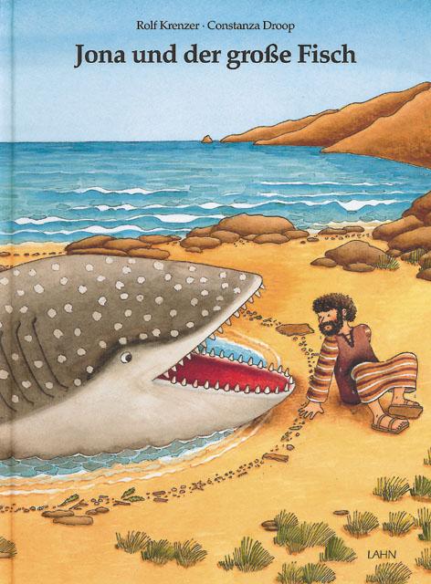 Jona und der grosse Fisch