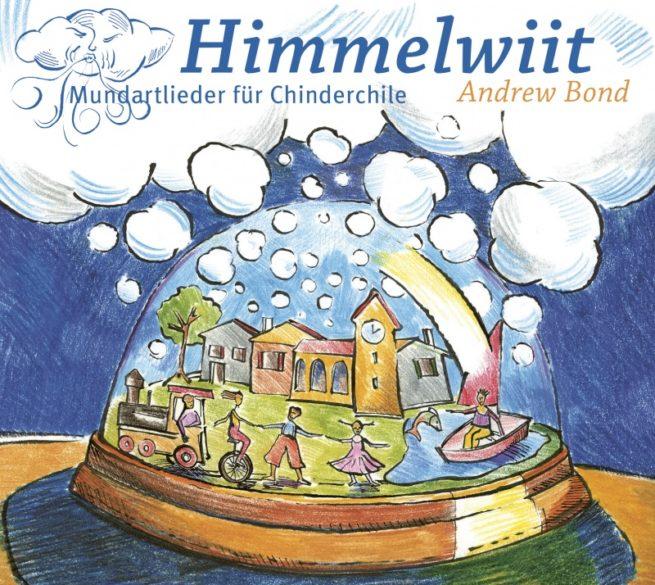Liederheft «Himmelwiit»