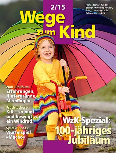 WzK 2/2015: Spezial: 100 Jahre Wege zum Kind