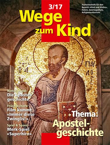 WzK 3/2017: Apostelgeschichte