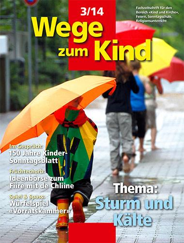 WzK 3/2014: Sturm und Kälte