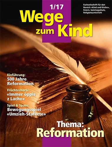 WzK 1/2017: Reformation