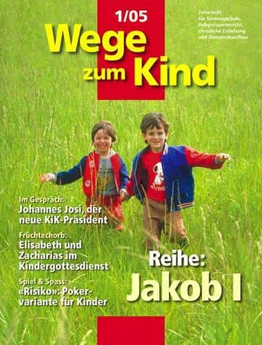 WzK 1/2005: Jakob I