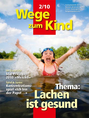 WzK 2/2010: Lachen ist gesund