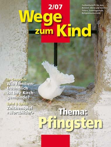 WzK 2/2007: Pfingsten