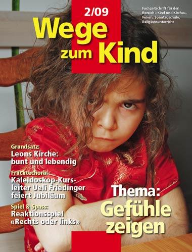 WzK 2/2009: Gefühle zeigen