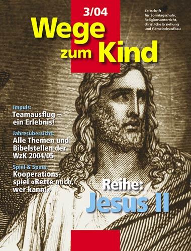 WzK 3/2004: Jesus II