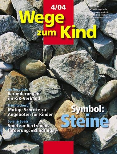 WzK 4/2004: Steine