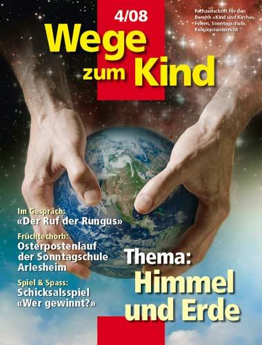 WzK 4/2008: Himmel und Erde