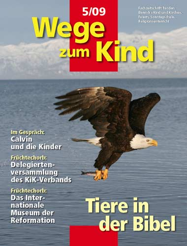 WzK 5/2009: Tiere in der Bibel I