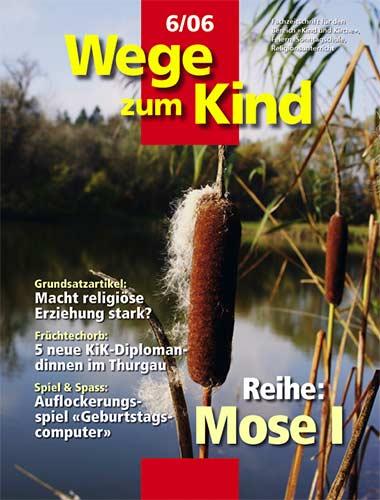 WzK 6/2006: Mose I