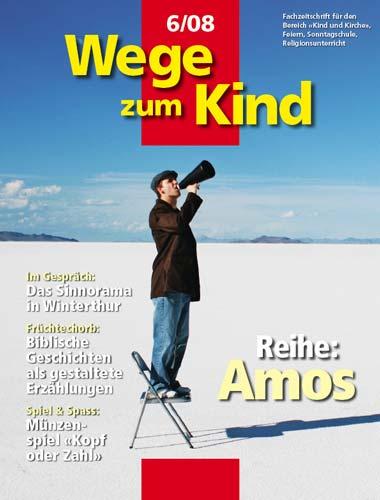 WzK 6/2008: Amos