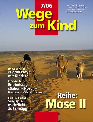 WzK 7/2006: Mose II
