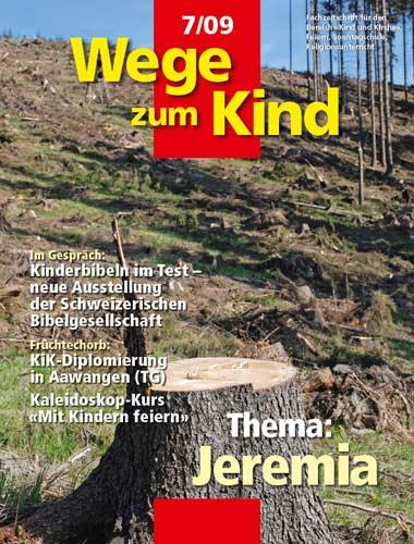 WzK 7/2009: Jeremia