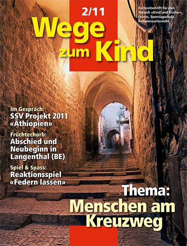 WzK 2/2011: Menschen am Kreuzweg