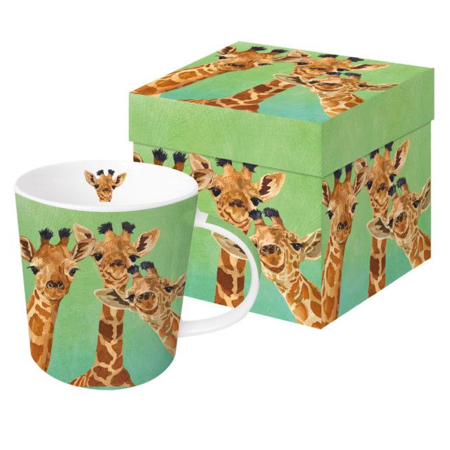Tasse «Giraffe»