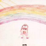 Juliana Costa da Silva, 10 Jahre