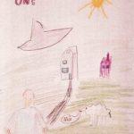 Fabian Strase, 9 Jahre