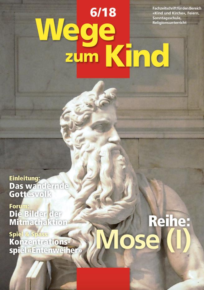 WzK 6/2018 Mose (I)