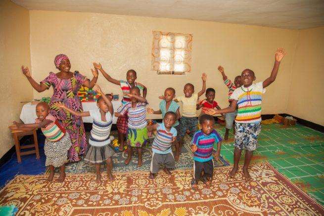Didaktisches Material – DR Kongo (2019)