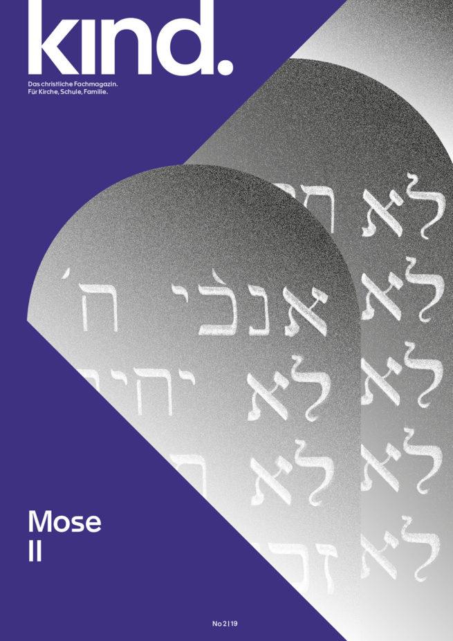 kind. 2/19 Mose II