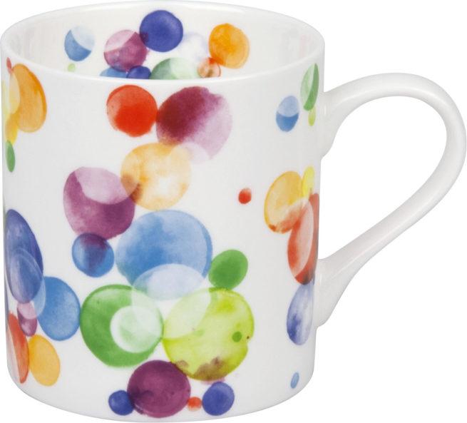 Tasse «Bubbles»