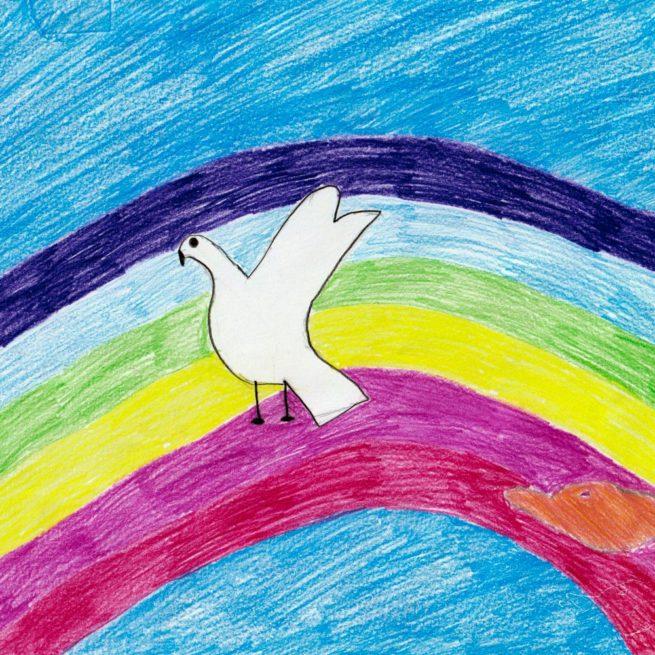 Kreative Ideen zum Thema «Frieden»