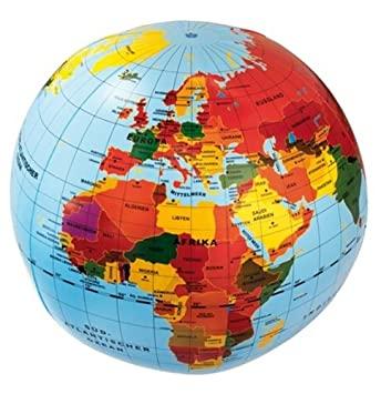 Globus 50 cm
