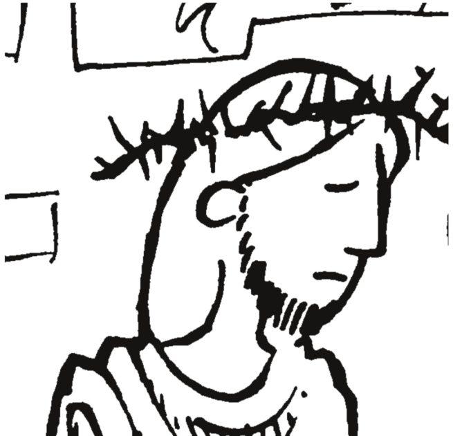 Zusatzmaterial für das Heft kind. 1/20:  Spurensuche: Passion – Ostern