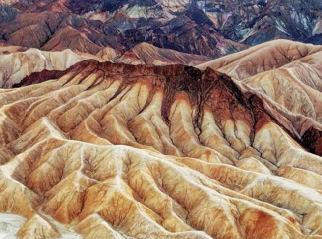 Erzählung der Wüstenwanderung – Mose