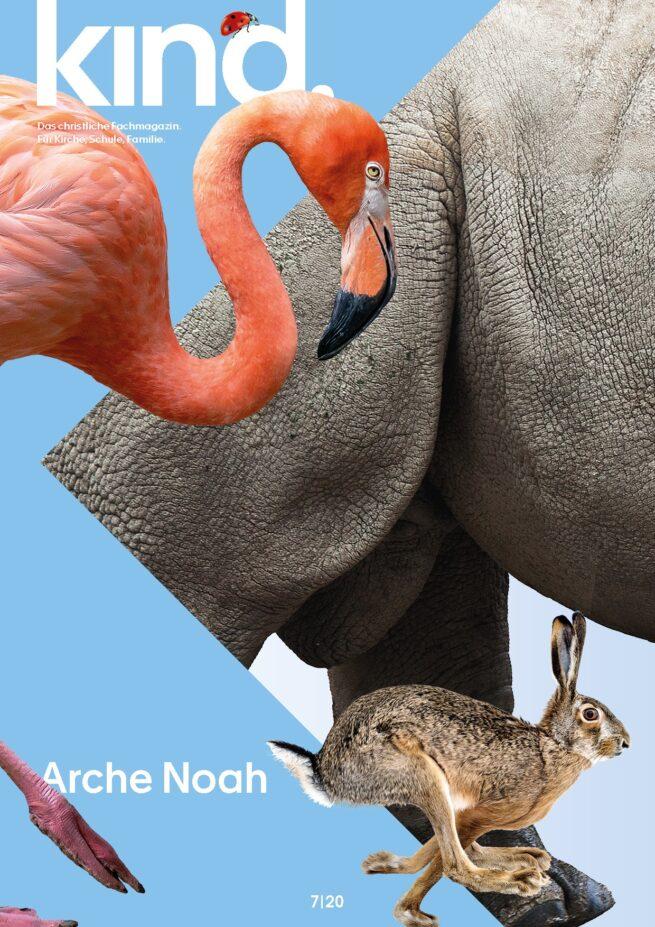 kind. 7/20: Arche Noah