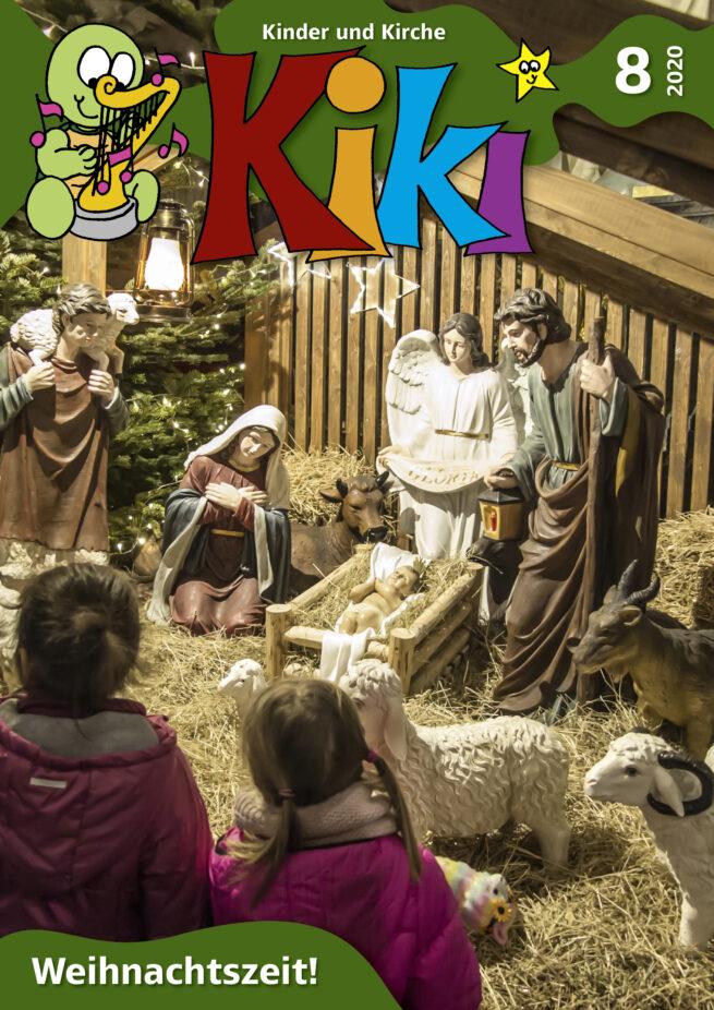Kiki 8/2020: Weihnachten!